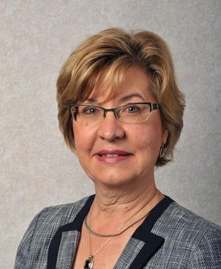 Cornett, Becky PhD